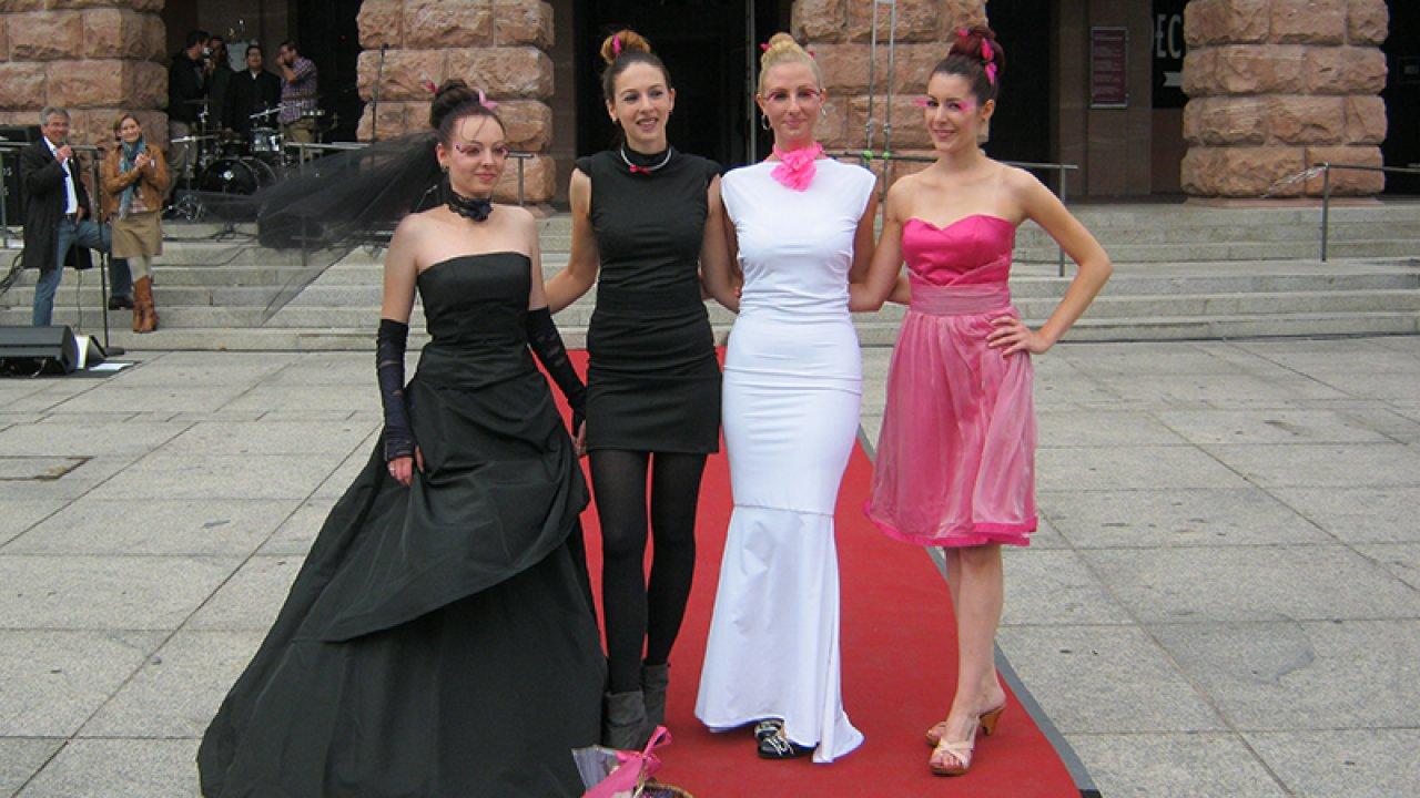 Urban Fashion 2012