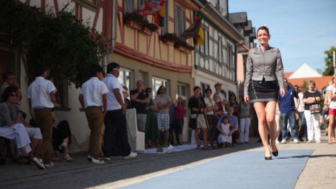 Künstlerfestival Idstein