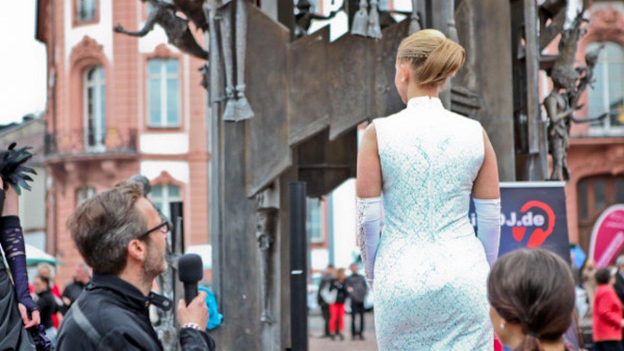 Hochzeitsmesse in Mainz